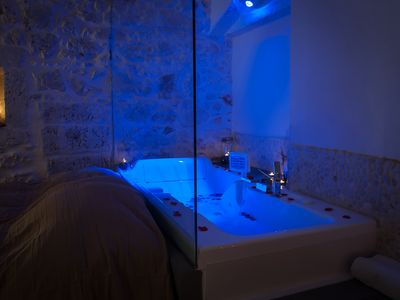 Photo for Small Suite in the heart of Ostuni, 10 minutes from the sea