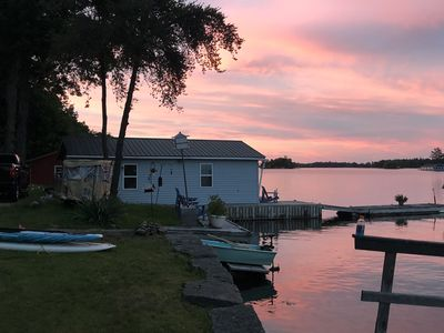 Photo for 4BR House Vacation Rental in Wellesley Island, New York