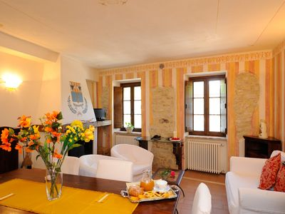 Photo for Charming apartment to fully enjoy the beauties of Umbria!