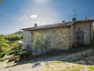 Photo for Vacation home Casale Labbia  in Barberino del Mugello, Florence Countryside - 15 persons, 7 bedrooms
