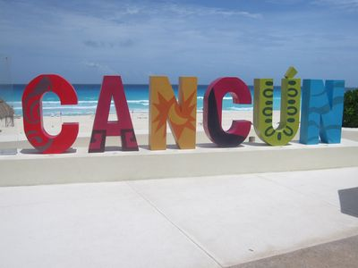 Photo for 2BR Villa Vacation Rental in Cancun, QROO