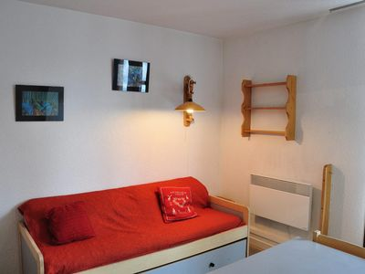 Photo for Residence Andromede - 2 Rooms for 6 People