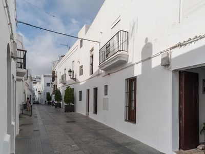 Photo for Fantastic apartment in the heart of Vejer - Casa de los Abuelos 18