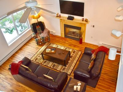 Photo for Spacious Stand-Alone Condo, Perfect for 2 Families, New Air Conditioning!