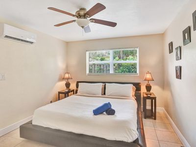 Photo for Private 1Bed & 1Bath  / The Blue House Complex / Downtown Fort Lauderdale