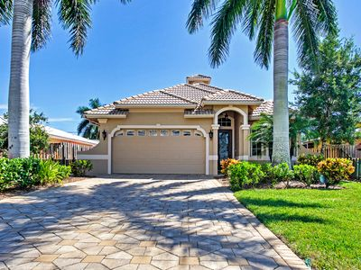 Photo for Superb Naples Home w/Den & Private Saltwater Pool!