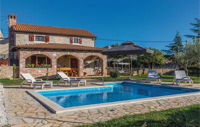 Photo for 2BR House Vacation Rental in Porec