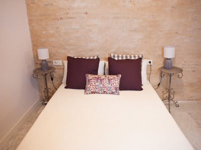 Photo for Fantastic 2 bedroom apartment, Seville,