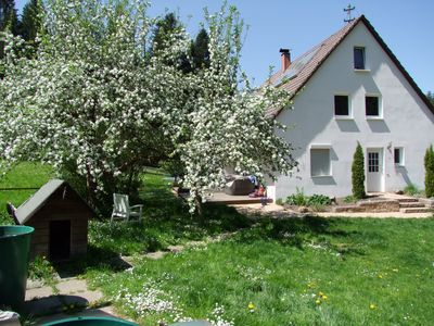 Photo for Fantastic rest in close proximity to the oldest Staufer city