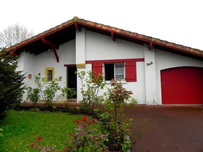 Photo for 3BR Apartment Vacation Rental in Espelette