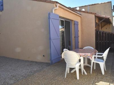Photo for Apartment Port Leucate, 2 rooms, 6 persons