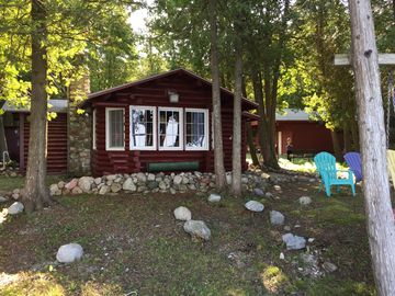 """My Log Cabin""  2018 season ready to book!"