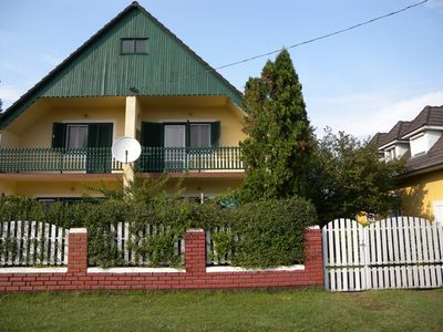 Photo for Holiday house with 2 terraces
