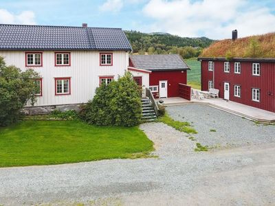 Photo for Vacation home Fånes in Frosta - 9 persons, 3 bedrooms