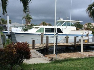 Photo for Deep Water - Bring your boat! AND, DISCOUNTED LONG TERM LEASE IS AVAILABLE!