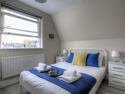 Photo for Apartment with WIFI in London #B8