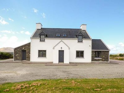 Photo for 5BR Cottage Vacation Rental in Cahersiveen