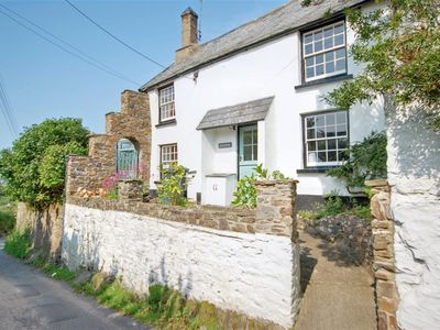 Photo for Inglenook Cottage, Instow