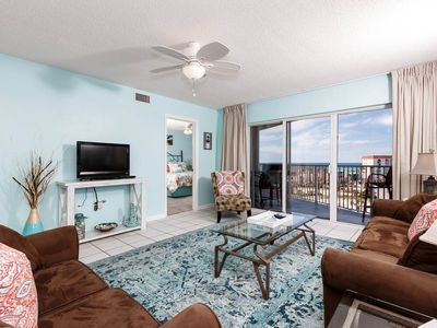 Photo for Seacrest 608 - Don't miss your spring vacation. Book now!