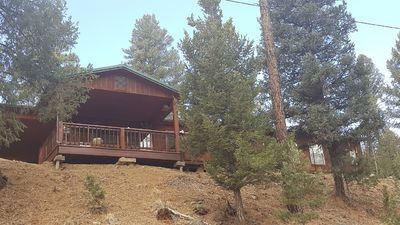 Photo for Spirit Pony Cabin, convenient location with outdoor activities nearby!