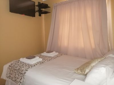 Photo for Double Room with Shared Bathroom