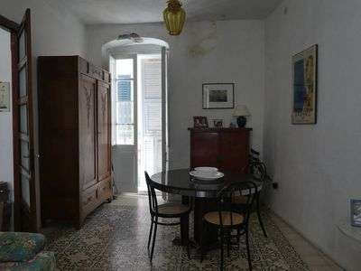 Photo for 1BR House Vacation Rental in Carloforte, Sardinien