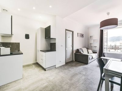 Photo for Beautiful modern apartment for 6 people in cannes!