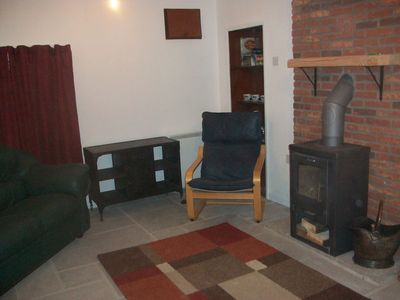 Photo for 2 Bedroom, 17th Century Property, Beautifully Restored With Traditional Features