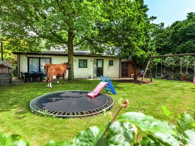 Photo for 2BR Chalet Vacation Rental in UDEN