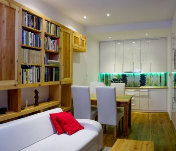 Photo for Spa Apartment Set in the Centre of Karlovy Vary Centre