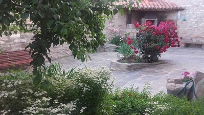Photo for Self catering El Ciruelo Rojo for 10 people