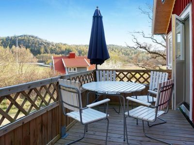 Photo for Vacation home Bovallstrand in Hamburgsund - 5 persons, 2 bedrooms