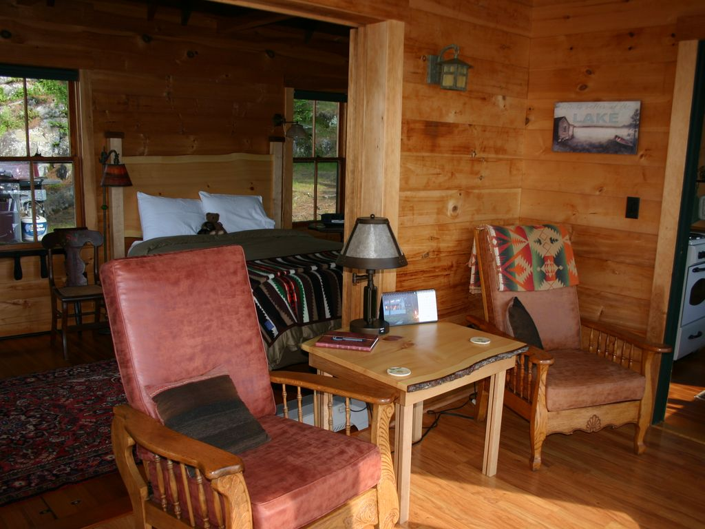 lake fairlee cottages lakefront private homeaway thetford