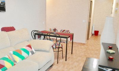 Photo for Nice apartment in the Arganzuela neighborhood