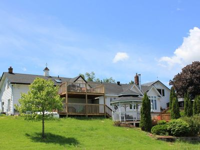 Photo for **Water Front** Duck Lake Guest House