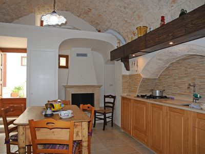 Photo for Casa del Carbonaio in Valle d'Itria - Micele Holiday Houses