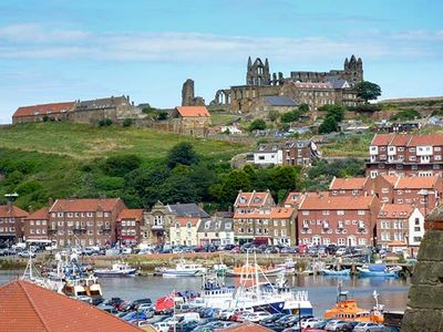 Photo for High Tide, WHITBY