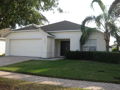 Your home in sunny Central Florida