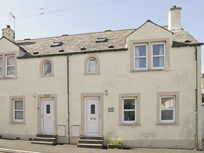 Photo for 2 bedroom property in Stranraer. Pet friendly.