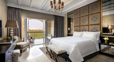 Photo for AL HABTOOR POLO RESORT KING DELUXE POLO ROOM