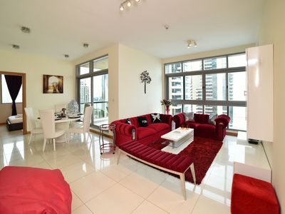 3Bed Beautiful Home with awesome view in Iris Blue