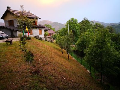 Photo for Casa Pinnochio a charming house with a magnificent view