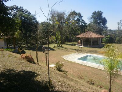 Photo for NEW WORLD SITE .... 50 MINUTES FROM SP, BRING YOUR FAMILY