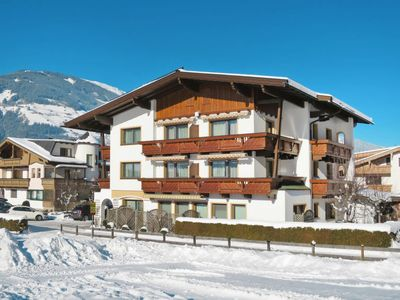 Photo for 1BR Apartment Vacation Rental in Mayrhofen