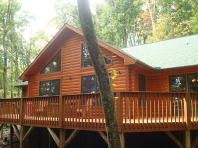 Photo for Family Friendly Location, All Blue Ridge Attractions Are Just Minutes Away