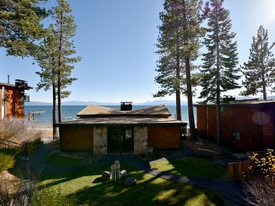 Photo for Star Harbor # 04: 3 BR / 2.5 BA condo/townhouse in Tahoe City, Sleeps 6