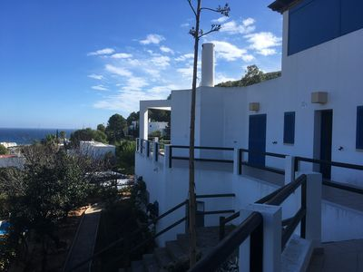 Photo for Casa Escandalosa Las Negras, luxurious villa with private pool and lots of privacy