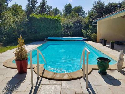 Photo for 4BR House Vacation Rental in Flaux, Occitanie