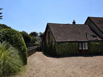 Photo for 1 bedroom Barn in Shanklin - IC051