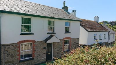 Photo for Lychgate cottage, 4 bed, Georgeham village, Croyde, 1 mile to Beach,